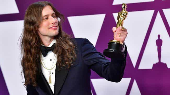 Ludwig Goransson is listed (or ranked) 1 on the list Everything We Know About 'The Mandalorian'