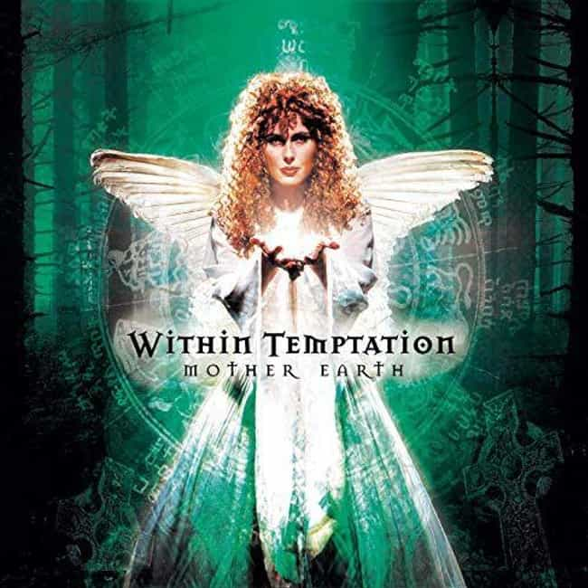 Mother Earth is listed (or ranked) 4 on the list The Best Within Temptation Albums of All Time