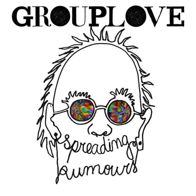 Spreading Rumours is listed (or ranked) 1 on the list The Best Grouplove Albums, Ranked