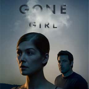 Gone Girl is listed (or ranked) 11 on the list The Best R-Rated Movies That Blew Up At The Box Office
