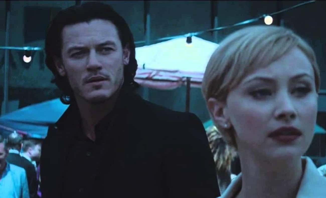 Dracula Untold is listed (or ranked) 4 on the list Movies With Cliffhanger Endings That Never Paid Off
