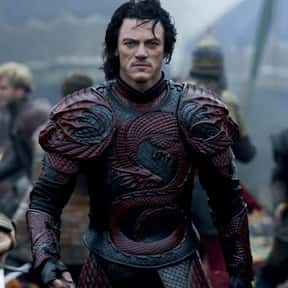 Dracula Untold (2014) is listed (or ranked) 17 on the list Horror Movie Reboots No One Ever Asked For