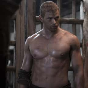 The Legend of Hercules is listed (or ranked) 18 on the list The Best Kellan Lutz Movies