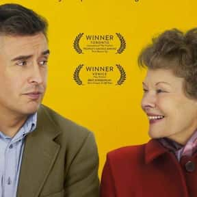 Philomena is listed (or ranked) 14 on the list Great Movies About Old Ladies