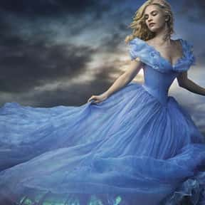 Cinderella is listed (or ranked) 10 on the list The Best Movies for Families