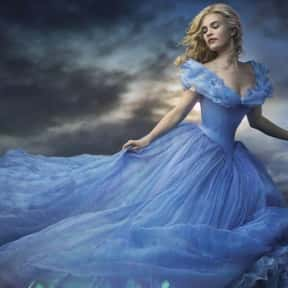 Cinderella is listed (or ranked) 16 on the list The Best Fantasy Movies for 10 Year Old Kids