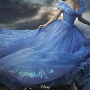 Cinderella is listed (or ranked) 1 on the list The Best Cinderella Movies
