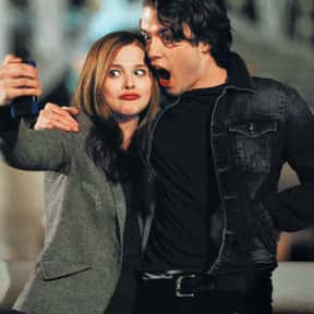 If I Stay is listed (or ranked) 14 on the list The Best Teen Drama Movies, Ranked