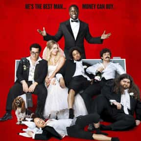 The Wedding Ringer is listed (or ranked) 9 on the list The Best Kevin Hart Movies