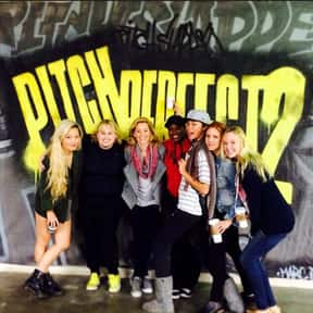 Pitch Perfect 2 is listed (or ranked) 23 on the list The Best Teen Comedy Movies, Ranked