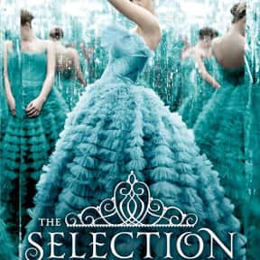 The Selection is listed (or ranked) 3 on the list The Best Young Adult Romance Series