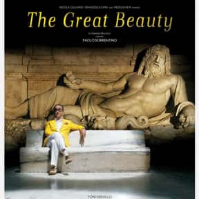The Great Beauty is listed (or ranked) 24 on the list The Best Foreign Films Of The 2010s Decade