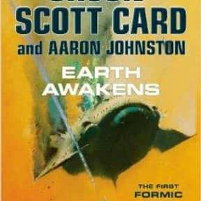 Earth Awakens is listed (or ranked) 4 on the list The Best Orson Scott Card Books