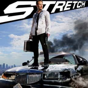 Stretch is listed (or ranked) 8 on the list The Best Jessica Alba Movies