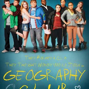 Geography Club is listed (or ranked) 20 on the list The Best LGBTQ+ Comedy Movies