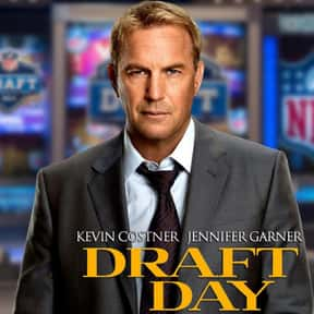 Draft Day is listed (or ranked) 11 on the list Best Chadwick Boseman Movies