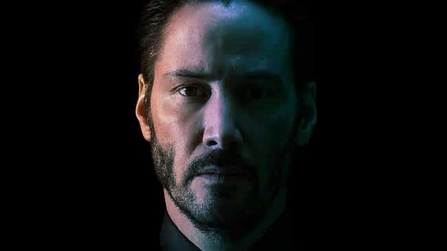 John Wick is listed (or ranked) 8 on the list The Greatest Action Movies of All Time