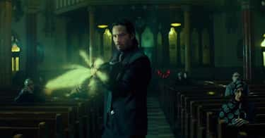 John Wick Deals In Expressionism While Birdman Accidentally Satirizes Itself