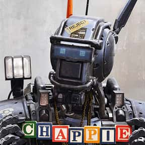Chappie is listed (or ranked) 24 on the list The Best Action Movies Streaming on Netflix