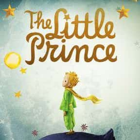 The Little Prince is listed (or ranked) 15 on the list The Best Children's and Kids' Movies on Netflix
