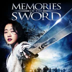Memories of the Sword is listed (or ranked) 6 on the list The Best Korean Historical Movies Of All Time