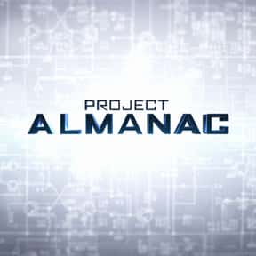 Project Almanac is listed (or ranked) 22 on the list The Best Time Loop Movies
