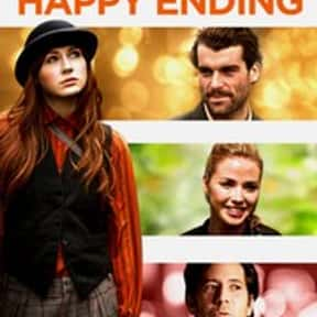 Not Another Happy Ending is listed (or ranked) 12 on the list The Best Karen Gillan Movies