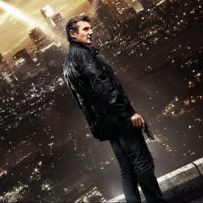 Taken 3 is listed (or ranked) 17 on the list The Very Best Liam Neeson Movies
