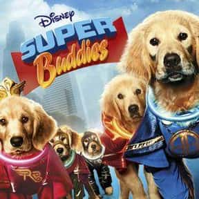 Super Buddies is listed (or ranked) 24 on the list The Best Children's and Kids' Movies on Netflix