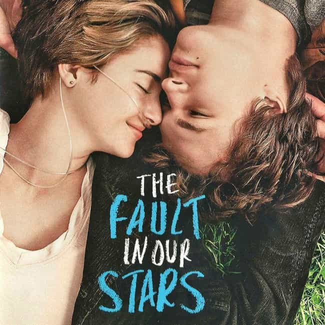 The Fault in Our Stars ... is listed (or ranked) 2 on the list What to Watch If You Love Everything, Everything