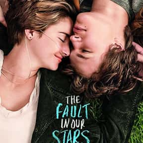 The Fault in Our Stars is listed (or ranked) 21 on the list The Top Tearjerker Movies That Make Men Cry