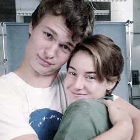 The Fault in Our Stars is listed (or ranked) 4 on the list The Best Teen Drama Movies, Ranked