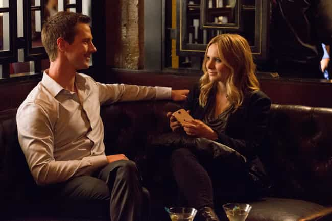 Veronica Mars is listed (or ranked) 3 on the list Pretty Good Movies Based On TV Series