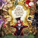 Alice Through the Looking Glas... is listed (or ranked) 30 on the list The Best New Kids Movies Since 2015