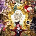 Alice Through the Looking Glas... is listed (or ranked) 19 on the list The Very Best Anne Hathaway Movies