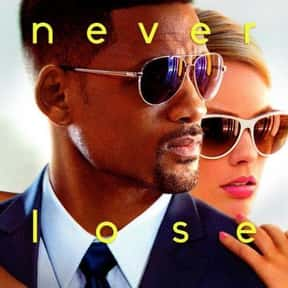 Focus is listed (or ranked) 16 on the list The Best Will Smith Movies