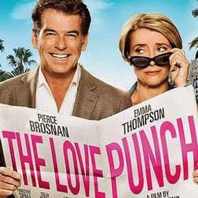 The Love Punch is listed (or ranked) 11 on the list The Best Movies About Dating In Your 50s