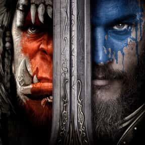 Warcraft is listed (or ranked) 17 on the list The Best Action Movies of 2016