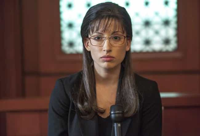 Jodi Arias: Dirty Little Secre... is listed (or ranked) 3 on the list Real Lifetime Biopics That You Need to See to Believe