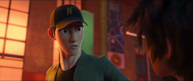 Big Hero 6 is listed (or ranked) 4 on the list The Saddest Disney Moments Of The 2010s