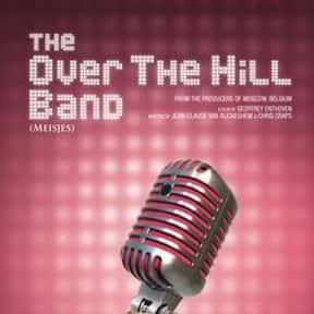 The Over The Hill Band is listed (or ranked) 20 on the list Great Movies About Old Ladies