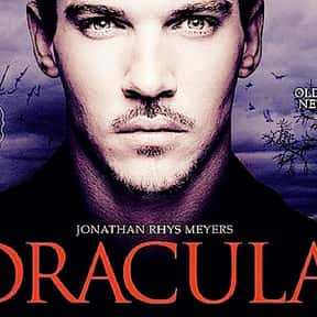 Dracula is listed (or ranked) 23 on the list The Best Shows Canceled After a Single Season