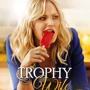 Trophy Wife is listed (or ranked) 21 on the list The Worst TV Show Titles of All Time