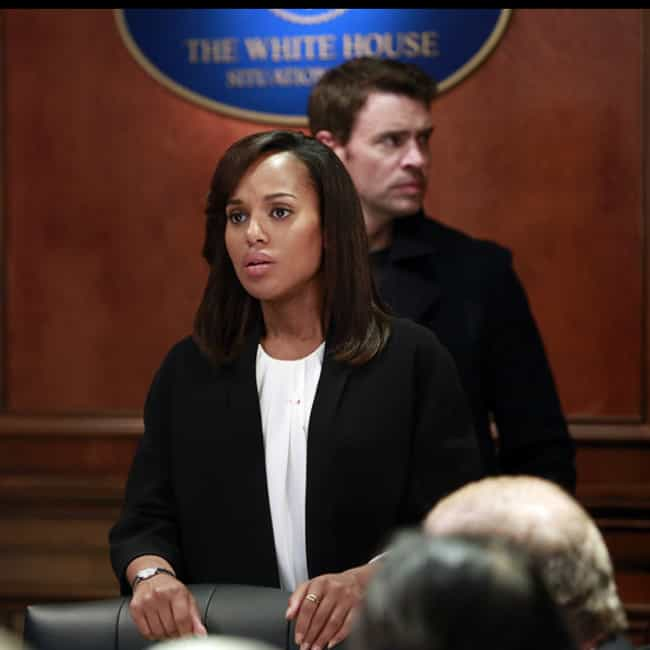 Scandal Season 3 Episode... is listed (or ranked) 1 on the list Every Season Finale of Scandal, Ranked Best to Worst