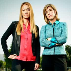 Cold Justice is listed (or ranked) 8 on the list The Best True Crime TV Shows