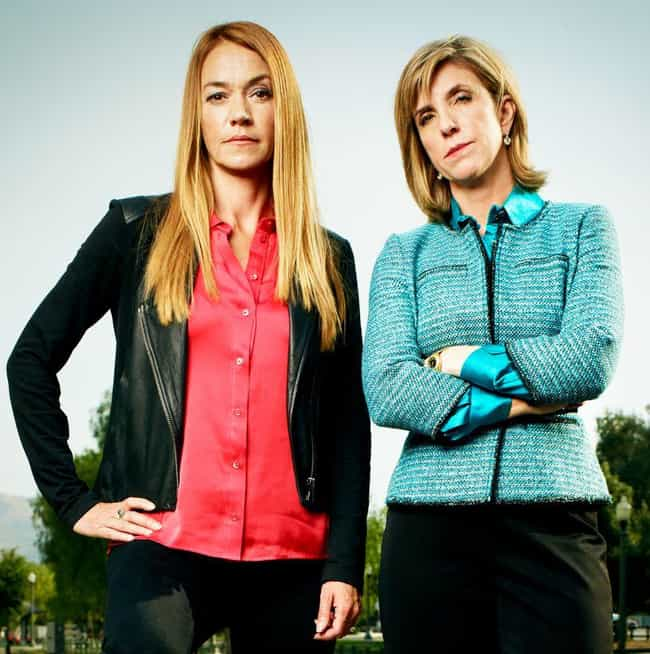 Cold Justice is listed (or ranked) 3 on the list What To Watch If You Love 'Forensic Files'