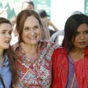 Music Festival is listed (or ranked) 15 on the list The Best Mindy Project Episodes