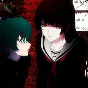 Dusk Maiden of Amnesia is listed (or ranked) 25 on the list The Best Gothic Anime Series Of All Time
