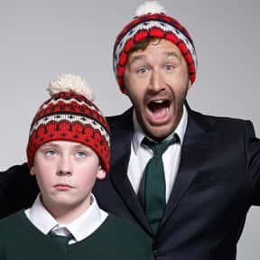 Moone Boy is listed (or ranked) 5 on the list The Best TV Shows Set In Ireland
