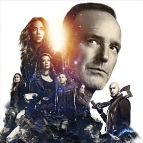 Agents of S.H.I.E.L.D. is listed (or ranked) 25 on the list The Best Sci-Fi Television Series Of All Time